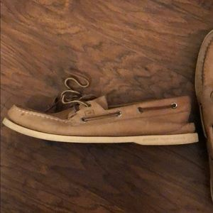 Sperry Top Sider authentic